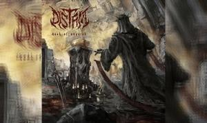 DISTANT – Dusk Of Anguish (EP)