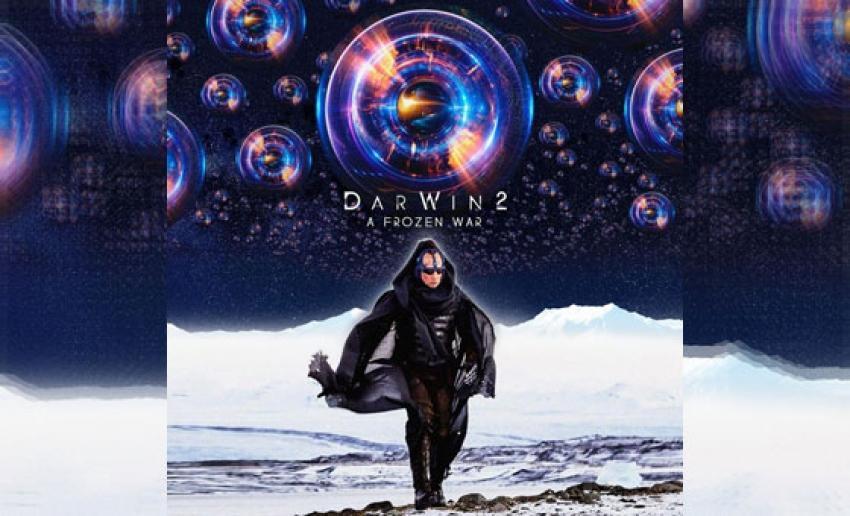 DARWIN -  DarWin2: A Frozen War
