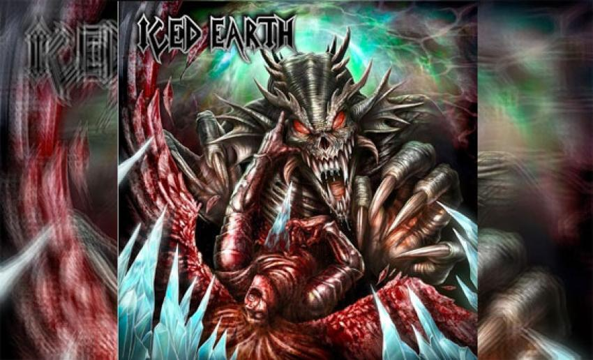 ICED EARTH – Iced Earth – 30th Anniversary Edition