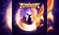 FIREWING – Resurrection