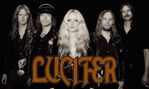 LUCIFER veröffentlichen neue Single & Video zu «Crucifix (I Burn For You)»