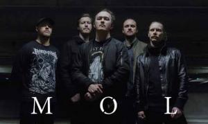 MØL veröffentlichen Musikvideo zur neuen Single «Vestige»