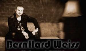 BERNHARD WEISS (Axxis) – Mit bekloppten Dingen kommt man weiter