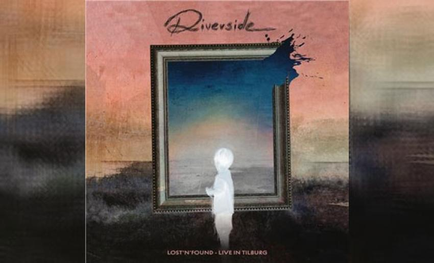 RIVERSIDE - Lost`n`Found - Live in Tilburg