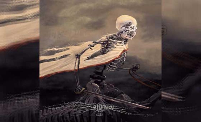 ELLENDE – Triebe (EP)