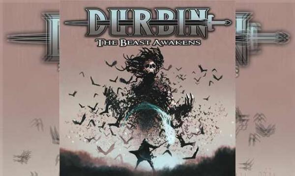 DURBIN – The Beasts Awakens