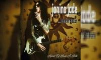 JANINA JADE – Heart Of Rock N Roll