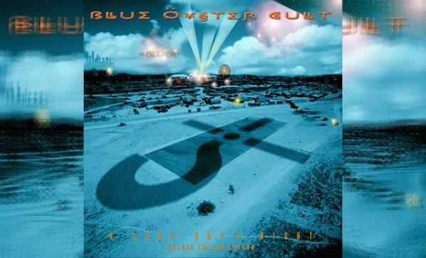 BLUE ÖYSTER CULT – A Long Day's Night (Re-Release)