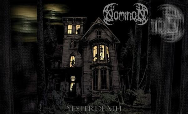 NOMINON - Yesterdeath