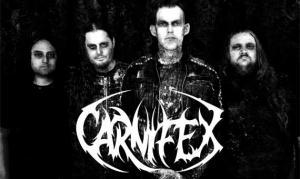 CARNIFEX veröffentlichen Lyric Video für die neue Single «Seven Souls»