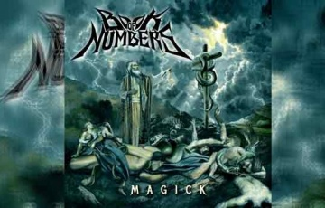 BOOK OF NUMBERS – Magick