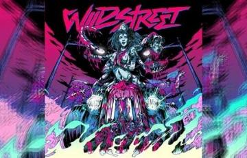 WILDSTREET – III