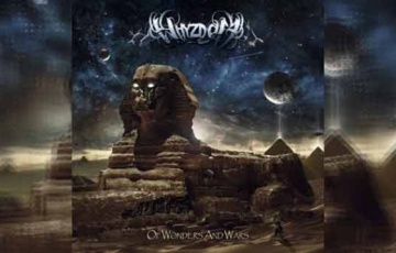 WHYZDOM – Of Wonders And Wars