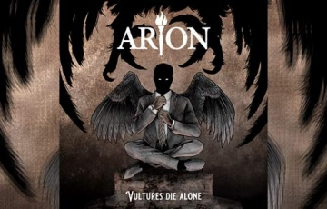 ARION – Vultures Die Alone