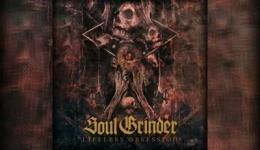 SOUL GRINDER – Lifeless Obsession (EP)