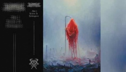 LORNA SHORE  – …And I Return To Nothingness (EP)