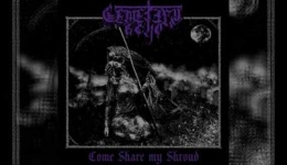 CEMETERY ECHO – Come Share My Shroud (EP)