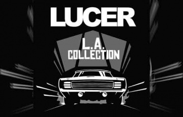 LUCER – L.A. Collection