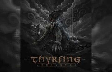 THYRFING – Vanagandr
