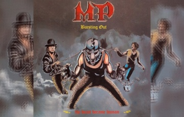 MP – Bursting Out (Re-Release)