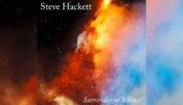 STEVE HACKETT – Surrender Of Silence