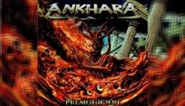 ANKHARA – Premonicion