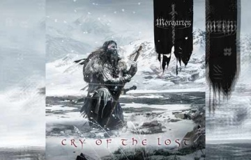 MORGARTEN – Cry Of The Lost