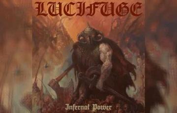 LUCIFUGE – Infernal Power