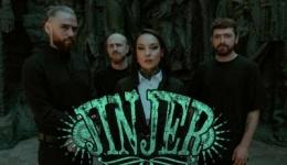JINJER teilen mit «Vortex» ersten Clip vom neuen Album