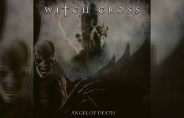 WITCH CROSS – Angel Of Death