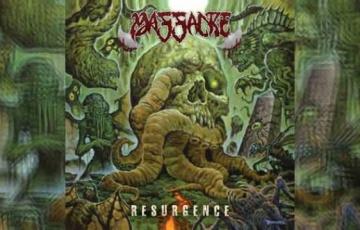 MASSACRE – Resurgence