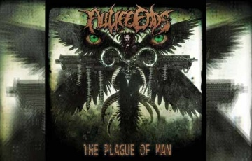 ALL LIFE ENDS – The Plague Of Man