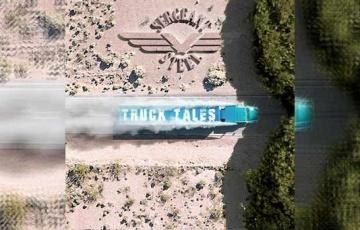 SERGEANT STEEL – Truck Tales