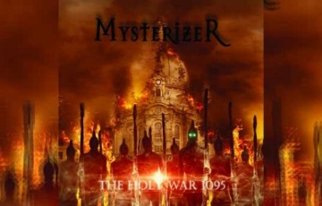 MYSTERIZER – The Holy War 1095