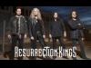 RESURRECTION KINGS mit neuem Album und Single