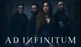 AD INFINITUM mit neuer Single «Afterlife» feat. Nils Molin (Amaranthe / Dynazty)