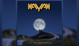KAYAK – Out Of This World
