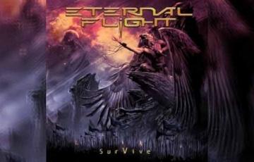 ETERNAL FLIGHT – SurVive