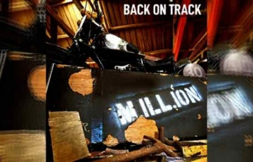 M.ILL.ION – Back On Track