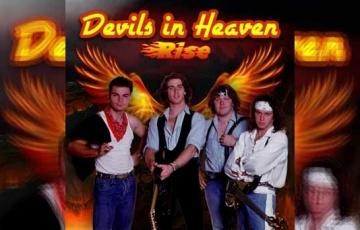 DEVILS IN HEAVEN – Rise