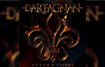 DARTAGNAN – Feuer & Flamme