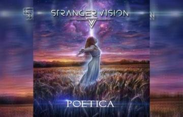 STRANGER VISION – Poetica
