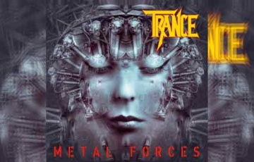 TRANCE – Metal Forces