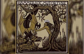 HAMMERS OF MISFORTUNE – The Bastard (Re-Release)