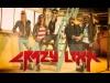 "CRAZY LIXX mit neuem ""Sexy"" Videoclip «Rise Above»"