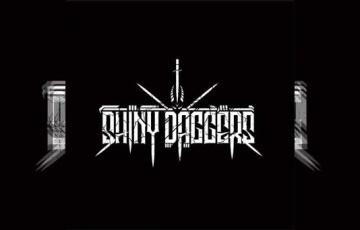 SHINY DAGGERS – Devil Inside (EP)