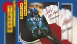 TOKYO BLADE – Night Of The Blade (Re-Release)