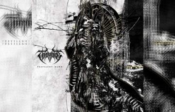 THRONE – Pestilent Dawn