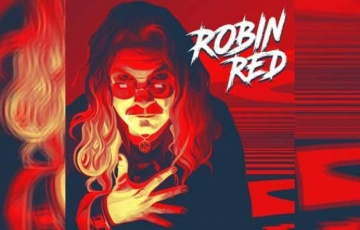 ROBIN RED – Robin Red