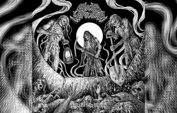 MOLIS SEPULCRUM – Left For The Worms (EP)